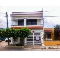 Foto de casa en venta en calle etna 16529, la campiña, mazatlán, sinaloa, 2701809 No. 01