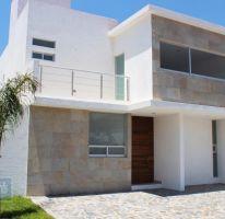 Foto de casa en condominio en renta en calle fray junpero serra, residencial el refugio, querétaro, querétaro, 1741646 no 01
