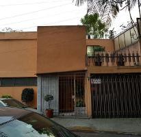 Foto de casa en venta en calle g manzana xii 9, educación, coyoacán, distrito federal, 0 No. 01