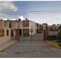 Foto de casa en venta en calle ganaderia 110(112), san lorenzo tepaltitlán centro, toluca, méxico, 1651058 No. 01