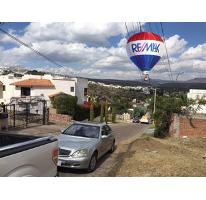 Foto de terreno habitacional en venta en calle hacienda molinito 128, balcones del campestre, león, guanajuato, 2648916 No. 01