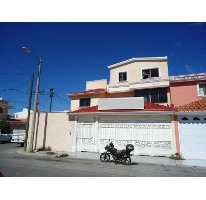 Foto de casa en venta en calle juan silveti , el toreo, mazatlán, sinaloa, 2474243 No. 01