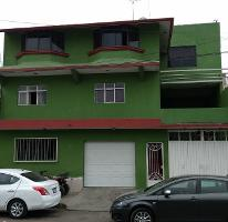 Foto de casa en venta en calle justo sierrra , santa maria aztahuacan, iztapalapa, distrito federal, 4213897 No. 01