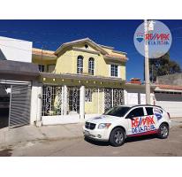 Foto de casa en venta en  , real del mezquital, durango, durango, 2054963 No. 01