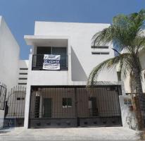 Foto de casa en venta en calle las operas , cumbres callejuelas 1 sector, monterrey, nuevo león, 4011784 No. 01