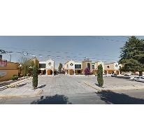 Foto de casa en venta en calle leona vicario , citlalli, metepec, méxico, 952581 No. 01