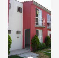 Foto de casa en venta en calle lirio, hacienda los encinos, zumpango, estado de méxico, 1587098 no 01