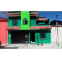Foto de casa en venta en calle lirios 10, ojo de agua, san cristóbal de las casas, chiapas, 2415525 No. 01
