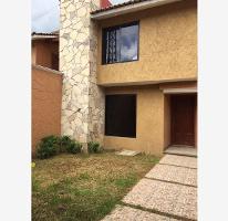 Foto de casa en venta en calle lirios , ojo de agua, san cristóbal de las casas, chiapas, 3967429 No. 01