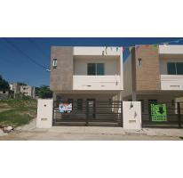 Foto de casa en venta en calle lópez mateos 503, jardines de champayan 1, tampico, tamaulipas, 2414360 No. 01