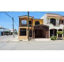 Foto de casa en venta en  , mar de cortes, mazatlán, sinaloa, 2830821 No. 01