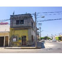 Foto de casa en venta en calle miguel hidalgo, esquina general ernesto dami 1131, centro, mazatlán, sinaloa, 1986922 No. 01