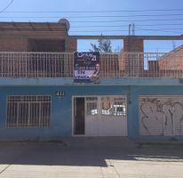 Foto de casa en venta en calle nueva 411, flores magón, jesús maría, aguascalientes, 2199930 no 01