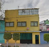 Foto de casa en venta en calle oriente 249 , agrícola oriental, iztacalco, distrito federal, 869789 No. 01