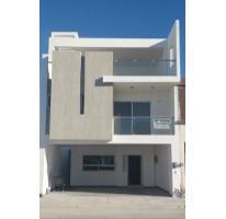 Foto de casa en venta en calle parras 121, la encomienda, general escobedo, nuevo león, 0 No. 01