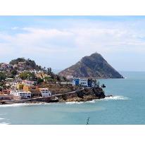 Foto de terreno habitacional en venta en calle paseo vista hermosa , balcones de loma linda, mazatlán, sinaloa, 2475469 No. 01