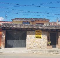 Foto de casa en venta en calle pipila , fátima, san cristóbal de las casas, chiapas, 0 No. 01
