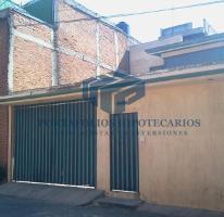 Foto de casa en venta en calle privada del rey 15, chimalcoyotl, tlalpan, distrito federal, 3703387 No. 01