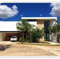 Foto de casa en venta en calle provenza, privada allegra, lote , temozon norte, mérida, yucatán, 0 No. 01