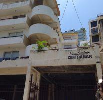 Foto de departamento en venta en calle q1 lt 7a mzn 7 revolcadero 301, nuevo centro de población, acapulco de juárez, guerrero, 1708572 no 01