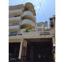 Foto de departamento en venta en  , nuevo centro de población, acapulco de juárez, guerrero, 1708572 No. 01
