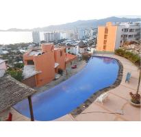 Foto de departamento en venta en calle r 56, brisamar, acapulco de juárez, guerrero, 2781905 No. 01