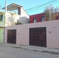 Foto de casa en venta en calle río colorado , 31 de marzo, san cristóbal de las casas, chiapas, 4212167 No. 01