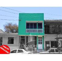 Foto de casa en venta en calle rosales 222, centro, mazatlán, sinaloa, 2820035 No. 01