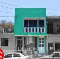 Foto de casa en venta en calle rosales 222, centro, mazatlán, sinaloa, 4477035 No. 01