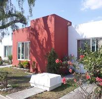 Foto de casa en venta en calle sagrada familia 00, las flores, corregidora, querétaro, 0 No. 01