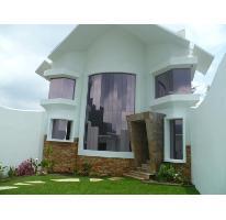 Foto de casa en venta en calle san isidro 4, cuxtitali, san cristóbal de las casas, chiapas, 2706818 No. 01