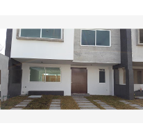 Foto de casa en venta en calle san jacinto 3000, la carcaña, san pedro cholula, puebla, 2537747 No. 01