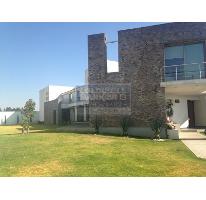 Foto de casa en venta en  , bosques de metepec, metepec, méxico, 2493349 No. 01