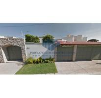 Foto de casa en venta en calle tabachines 902, jurica, querétaro, querétaro, 3699400 No. 01