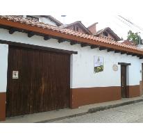 Foto de casa en venta en  , el cerrillo, san cristóbal de las casas, chiapas, 1834660 No. 01