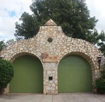 Foto de casa en venta en calle , temozon norte, mérida, yucatán, 3273622 No. 01