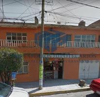 Foto de casa en venta en calle treinta y dos 59, maravillas, nezahualcóyotl, méxico, 0 No. 01