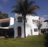 Foto de casa en venta en calle trueno 1, la calera, puebla, puebla, 2453188 No. 01