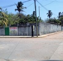 Foto de terreno habitacional en venta en calle tuxpan , plan de los amates, acapulco de juárez, guerrero, 3588248 No. 01