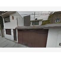 Foto de casa en venta en calle uno 18, lomas de padierna sur, tlalpan, distrito federal, 2664448 No. 01