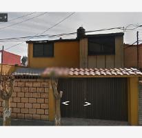 Foto de casa en venta en calle uno viveros de peten 25, viveros del valle, tlalnepantla de baz, méxico, 3710001 No. 01