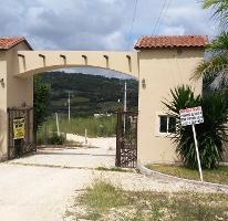 Foto de casa en venta en calle venecia s/n fraccionamiento villa florencia 0, berriozabal centro, berriozábal, chiapas, 0 No. 01