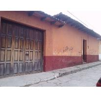 Foto de terreno habitacional en venta en calle venezuela 7, de mexicanos, san cristóbal de las casas, chiapas, 2760056 No. 01