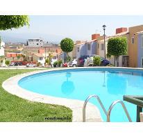 Foto de casa en venta en calle vieja 0, lomas de zompantle, cuernavaca, morelos, 2657212 No. 01