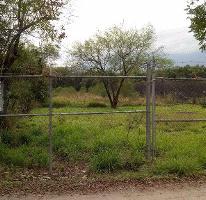 Foto de terreno habitacional en venta en callejon a la presa huajuquito , huajuquito o los cavazos, santiago, nuevo león, 3720389 No. 01