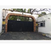 Foto de casa en venta en callejón de la cita 2, san angel, álvaro obregón, distrito federal, 2795879 No. 01