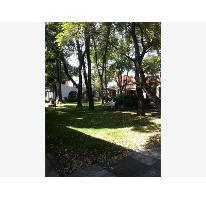 Foto de terreno habitacional en venta en callejon de la cita 8, san angel inn, álvaro obregón, distrito federal, 2710522 No. 01