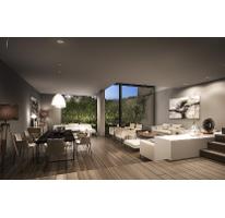 Foto de casa en condominio en venta en callejón de la cruz 17, contadero, cuajimalpa de morelos, distrito federal, 2419010 No. 01