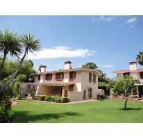 Foto de casa en venta en callejón de la hacienda 1, ajijic centro, chapala, jalisco, 2653389 No. 01