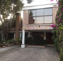 Foto de casa en venta en callejon de la rosa , san angel, álvaro obregón, distrito federal, 0 No. 01